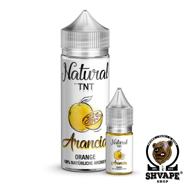 TNT Aroma Orange - 10ml