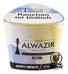 Alwazir No.42 MONKEY MADNESS - 250g