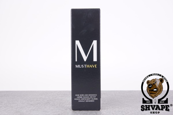 MUST HAVE Aroma M - 10ml