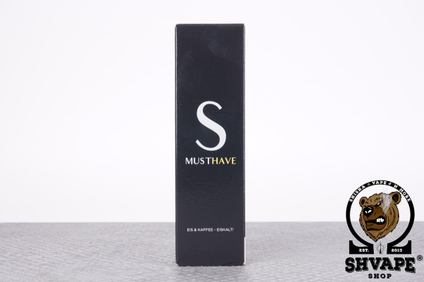 MUST HAVE Aroma S - 10ml