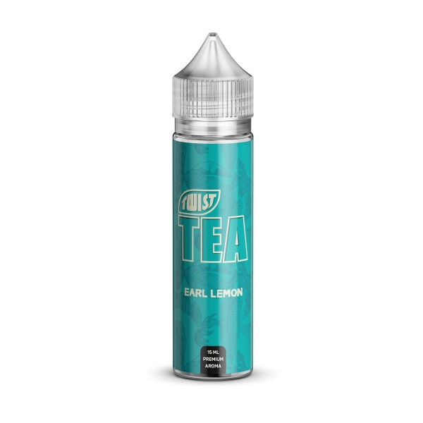 Twist Tea Aroma EARL LEMON - 15ml
