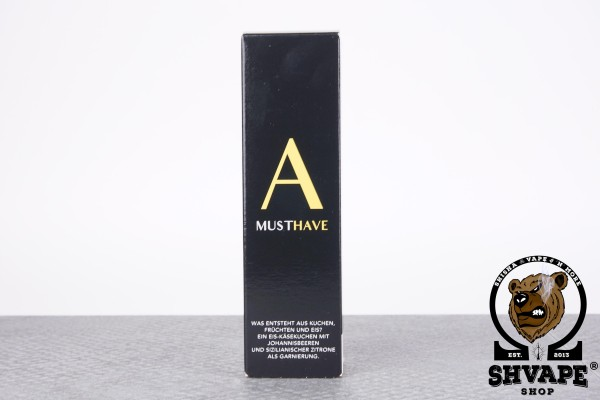 MUST HAVE Aroma A - 10ml
