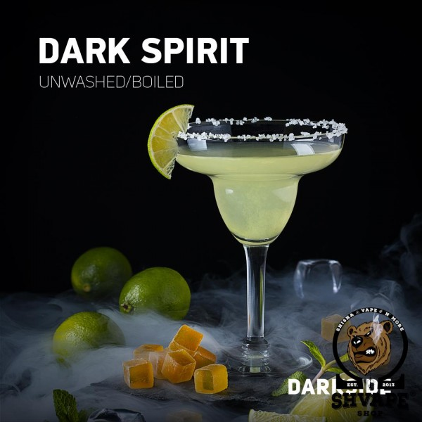 Darkside Base Tabak DARK SPIRIT - 200g