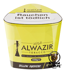 Alwazir No.32 YELLOWSUNSHINE - 250g