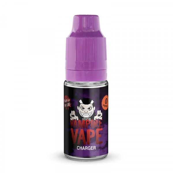 Vampire Vape Liquid CHARGER - 10ml