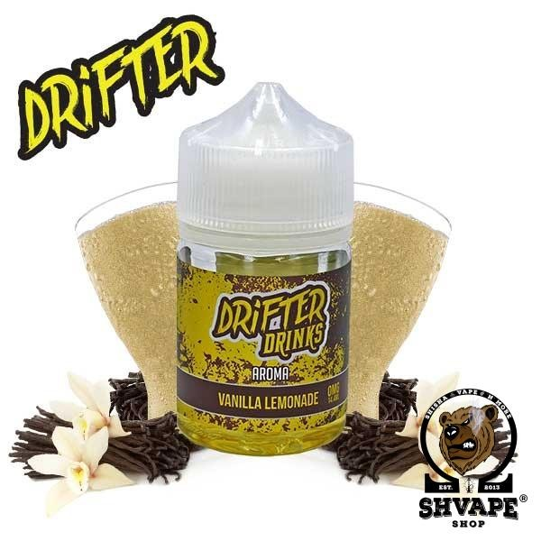Drifter Aroma Drinks Vanilla Lemonade - 15ml