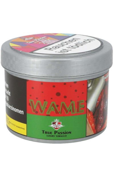 True Passion WAME - 200g
