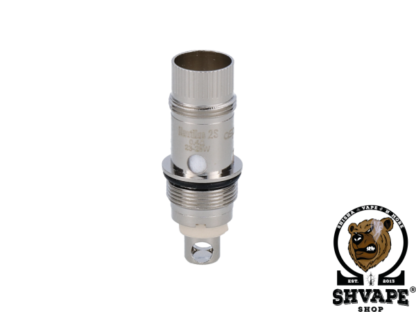 Aspire Coil Nautilus 2S Heads 0,4 Ohm - 5er Packung