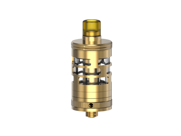 Aspire Verdampfer Nautilus GT Mini Clearomizer Set - gold