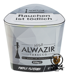 Alwazir No.35 PURPLE PLEASURE - 250g