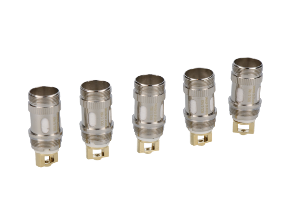 eLeaf Coil ECL Heads 0,18 Ohm - 5er Packung (SC Branding)