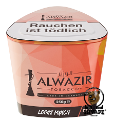 Alwazir No.33 LOONY PUNCH - 250g