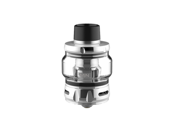 Uwell Verdampfer Nunchaku 2 Clearomizer Set - silber