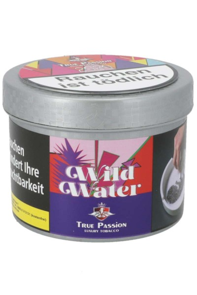 True Passion WILD WATER - 200g